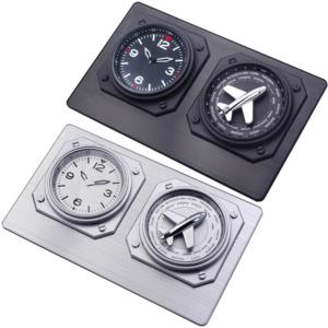 שעון עולם שולחני מתנה למנהל