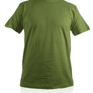 חולצת דרייפיט למיתוג צבע ירוק