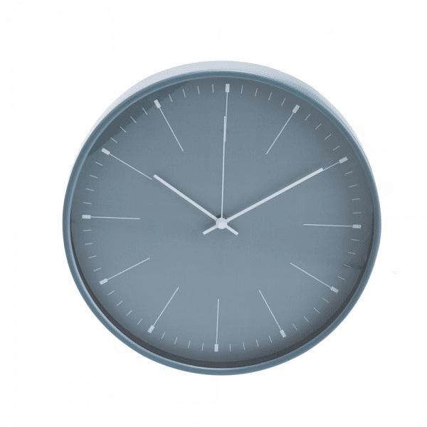 שעון קיר ממותג למשרד