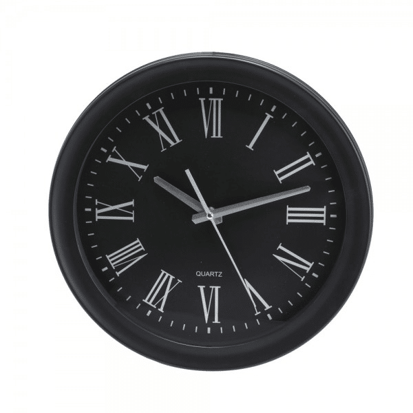 שעון קיר ממותג למנהל