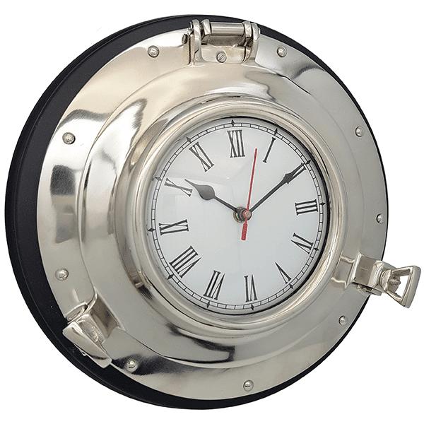 שעון רטרו בעיצוב ימאים
