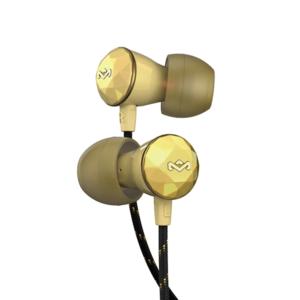 אוזניות NESTA זהב