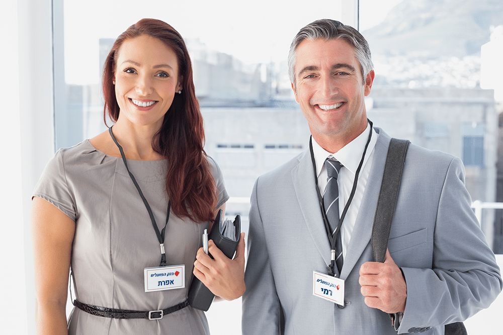 מוצרי פרסום לכנסים לעובדים וללקוחות