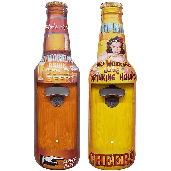 פותחן בקבוקי בירה