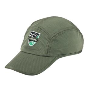 כובע דרייפיט למיתוג ירוק