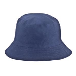 כובע טמבל למיתוג כחול