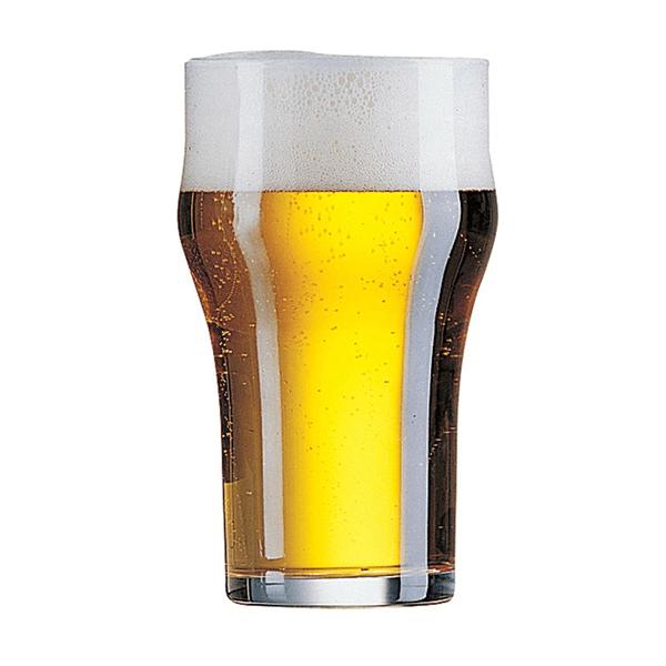 כוס בירה למיתוג