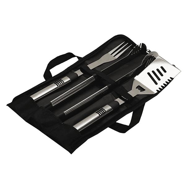 ערכת כלים למנגל