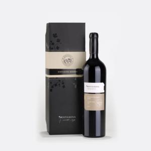 מארז שי יקב בנימינה יין