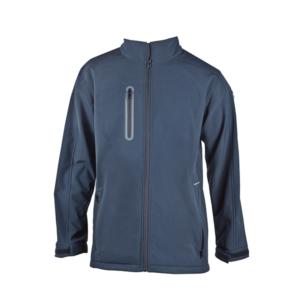 מעיל פליז למיתוג כחול