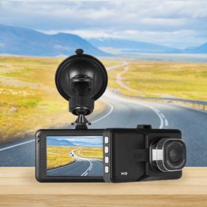 מצלמת רכב איכותית חדשה