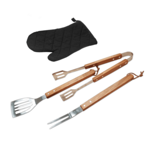 ערכת כלים למנגל מתנה