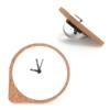 שעון שולחני ממותג למשרד