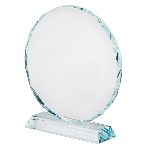 מגן זכוכית עגול