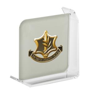 מגן זכוכית מסתובב למתנה
