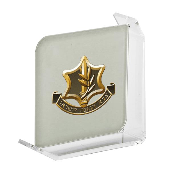 מגן זכוכית מסתובב