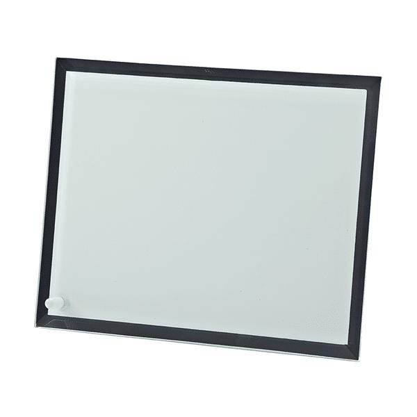 מגן מראה זכוכית