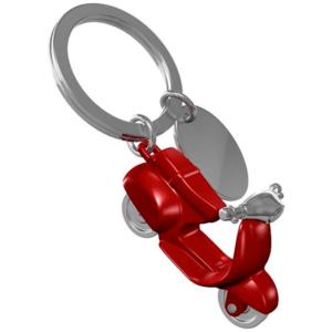 מחזיק מפתחות טוסטוס אדום