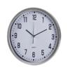 שעון קיר עגול ממותג