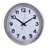 שעון קיר עגול למיתוג