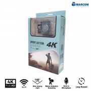 מצלמת אקסטרים MA600X
