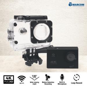 מצלמת אקסטרים MA600X למתנה