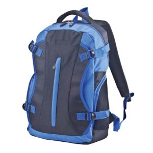 תיק גב ענק לטיולים כחול