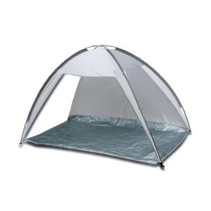 אוהל חוף משפחתי פתוח