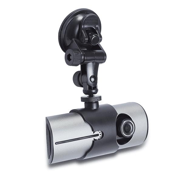 מצלמת רכב דו כיוונית