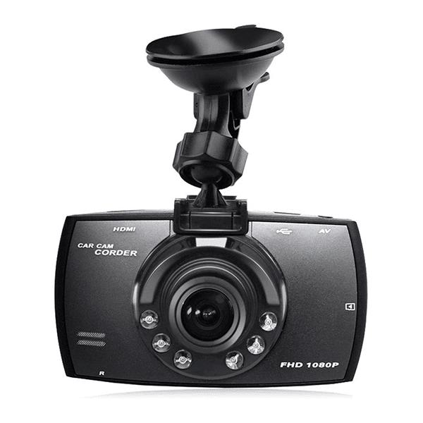 מצלמת רכב מעוצבת