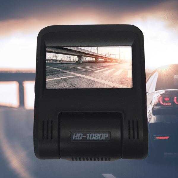 מצלמת רכב MA630