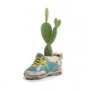 עציץ בעיצוב נעל