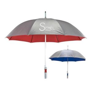 מטריה ממותגת לעובדים למתנה
