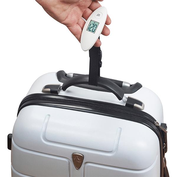 משקל מזוודה אלקטרוני