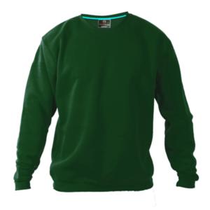 חולצה ארוכה למיתוג ירוק