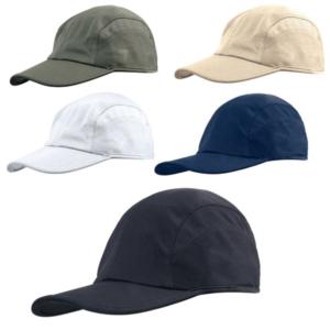 כובע דרייפיט עם לוגו מגוון צבעים