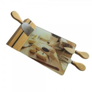 מגש גבינות לשבועות במארז