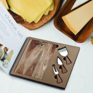 סט גבינות מהודר לשבועות