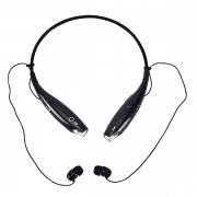 אוזניות כפתור לספורטאים