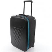 מזוודה מתרחבת הדקה בעולם