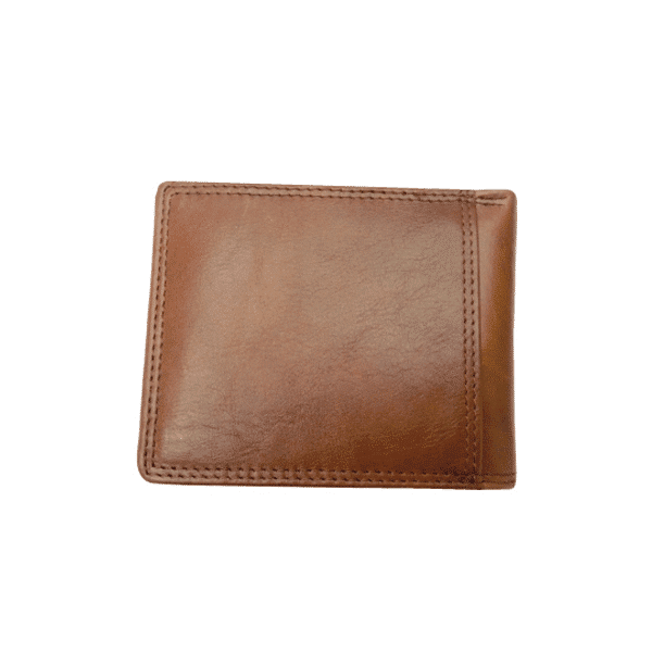 ארנק קלאסי לכרטיסי אשראי ושטרות