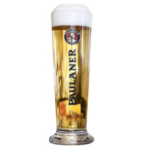 כוס זכוכית לבירה 0.3 ליטר למיתוג